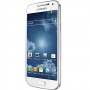 Samsung Smartphone Samsung S4 Mini Gt I9195 Dual Core Super Amoled 8 Gb 4g Lte Wifi 8 Mp Android Refurbished Bianco