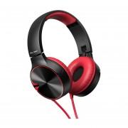 AUDIFONO PIONEER HIFI ON-EAR CON MICROFONO SE-MJ722