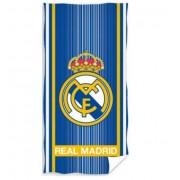 Real Madrid törölköző fürdőlepedő kék sárga