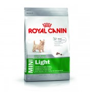 Royal Canin Mini Light 2kg
