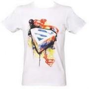 Tricou Superman Hero Graffiti Marime S
