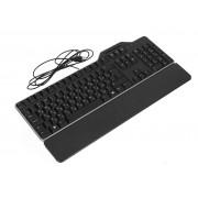 Клавиатура DELL KB813 Black USB DCL-580-18360