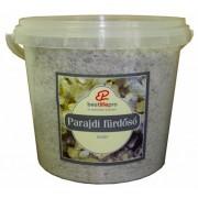 Parajdi fürdősó, natúr, 3,5 kg