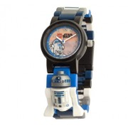 LEGO Star Wars, Ceas cu minifigurina R2D2