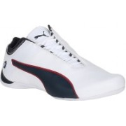 Puma BMW MS Future Cat MU Casuals For Men(White)