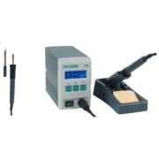 Quick Stacja lutownicza cyfrowa ESD 90W 48V/400kHz