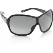 Diesel Round Sunglasses(Grey)