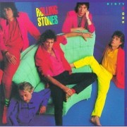 The Rolling Stones - Dirty Works