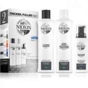 Nioxin System 2 Natural Hair Progressed Thinning coffret unissexo III.