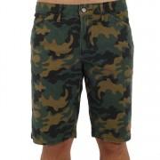 Bermuda Camuflada - ESPECIAL BRANDED