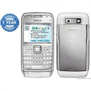 Refurbished Nokia E71 mobile (1 Year Warranty Bazaar Warranty)