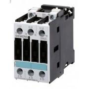 3RT1026-1AB00, Contactor 25 A, SIEMENS, 11KW / 400 V, Sirius, tensiune bobina 24V a.c., S0