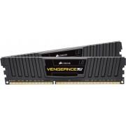 Corsair DDR3 2x 4GB 1600MHz CL9 Vengeance LP