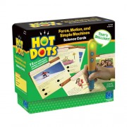 Educational Insights Hot Dots Science Set Force & Motion
