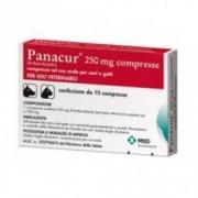 Four Pharma Cro Srl Panacur 10 Compresse 250mg