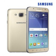 Samsung GALAXY J7 5.5 Inch Gold Android Smartphone