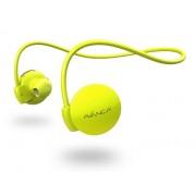 Avanca S1 Sports Headset - Neon Yellow