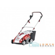 AL-KO Elektromos talajlazító gyepszellőztető Combi Care 36 E Comfort