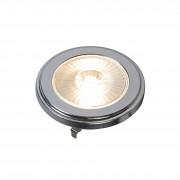 QAZQA G53 AR111 LED lamp 10W 800LM 3000K dimbaar