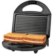 starvin mega star heavy sandwich toaster T-9 Toast(Black)