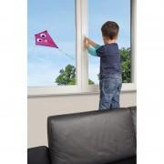 Siguranta pentru usi de balcon si ferestre REER