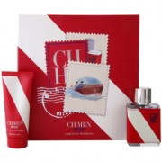 Carolina Herrera CH CH Men Sport coffret I. Eau de Toilette 50 ml + bálsamo after shave 100 ml