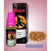 Hangsen Deluxe Tobacco, Vengers Neutral, fără nicotină, 10 ml