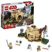 Jucarie Lego Star Wars Yoda S Hut