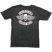 Zildjian Biker Logo S T-Shirt