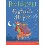 Fantastic Mr. Fox, Paperback