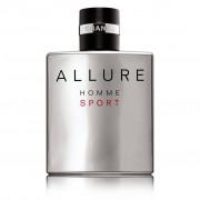Chanel Allure H. Sport Eau De Toilette Spray 100 Ml