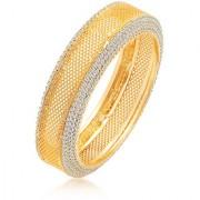 Sukkhi Gold Bracelet For Women