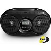 PHILIPS Prenosni cd radio AZ318B/12