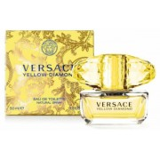 Versace - Yellow Diamond (50ml) - EDT