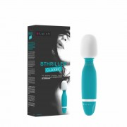 B SWISH - BTHRILLED WAND VIBRATOR JADE