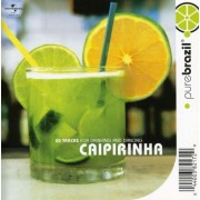 Artisti Diversi - Caipirinha-20tr- (0044003821729) (1 CD)