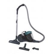 Aspirator fara sac Hoover BR22PAR 011, 700 W, 2 L, Filtru EPA, Accesoriu 2-in-1, Perie parchet, Negru 39002166