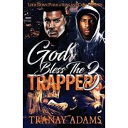 God Bless the Trappers 3, Paperback/Tranay Adams