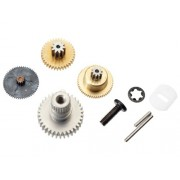 Servo Gear Set: HS-205BB/MG HS-225 by Hitec RCD
