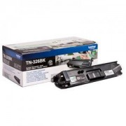 Тонер касета - Brother TN-326BK Toner Cartridge High Yield - TN326BK