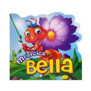 Leporelo Mravčica BELLA