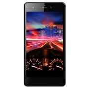 Micromax Canvas Nitro 3 E352 (Slate Grey)