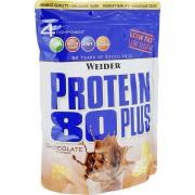 Weider Protein 80 Plus 500g