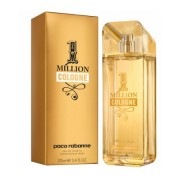 Q. Paco Rabanne 1 Million Cologne - woda toaletowa 125 ml