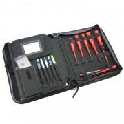 Toolpack portfoliotas voor klein gereedschap en tablet 360.041