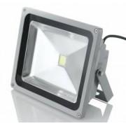 Proiector LED SMD 20W 6500K Lumina Rece 220V IP65