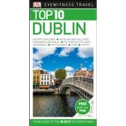 Top 10 Dublin (DK)(Paperback) (9780241296240)