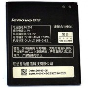 Original Lenovo BL210 Battery for Lenovo S820 S650 A656 A658T A766 A750E A7 BL210 in 2000mAh with 1 month warantee