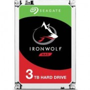 Seagate HDD NAS 3.5 3TB ST3000VN007 Ironwolf