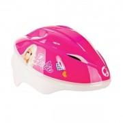 Casca protectie biciclisti Barbie